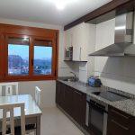 apartamento 4 personas silleda cocina c1
