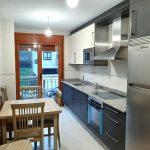 apartamento 6 personas silleda cocina d1