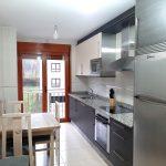 apartamento 6 personas silleda cocina d2